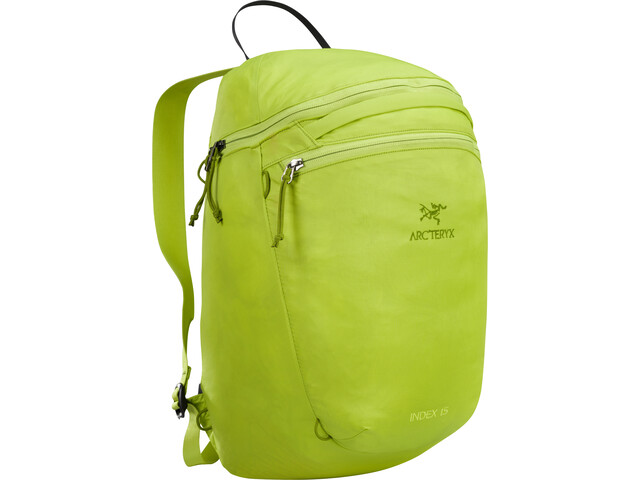 Arc'teryx Index 15 Backpack yellow
